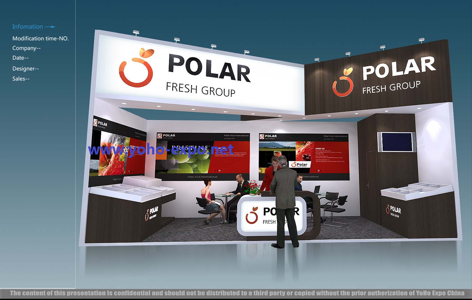 Exhibition Stand Design Hong Kong : Asia fruit logistica hong kong booth contractor stand pavilion