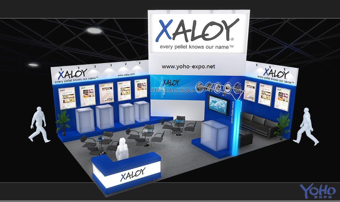 Exhibition Stand Builders In Japan : Plastic japan plas plastic expo osaka tokyo stand builder