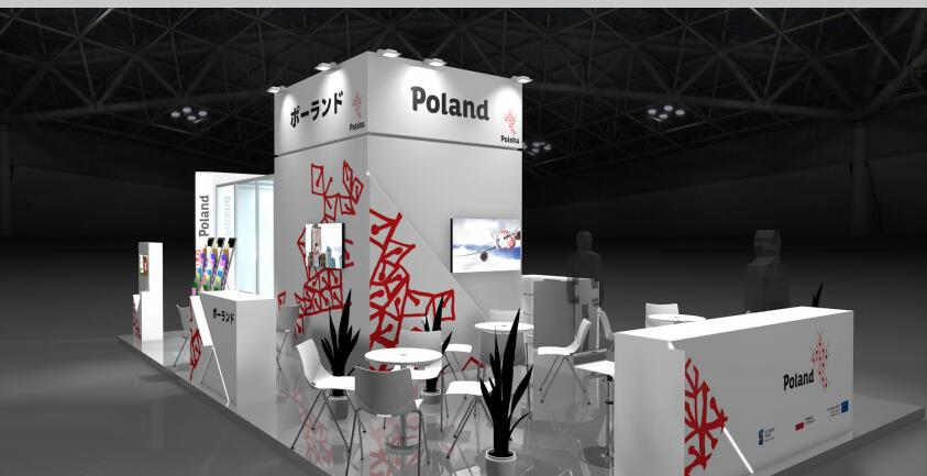 Exhibition Stand Builders Poland : Exhibition booth design construction stand builder china